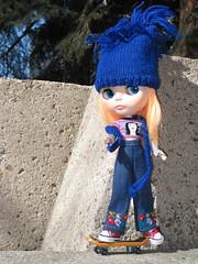 Skater Girl6