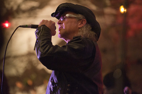 5547130937 0e35e283f0 SXSW Review: Men Without Hats, Club DeVille, March 19