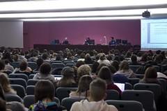 Universit Iulm - lezione (Universit IULM) Tags: campus marketing milano universit comunicazione turismo laurea studenti lauree traduzione lingue studente laureamagistrale interpretariato universitiulm