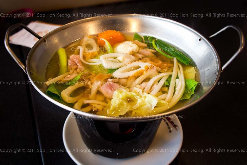 Food @ Bangkok, Thailand
