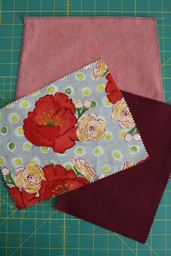 Handbag Sewing Course by thecharmingneedle