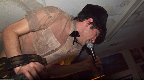 March 16y Hunx & His Punks @ Trailer Space, Burger Records (12)