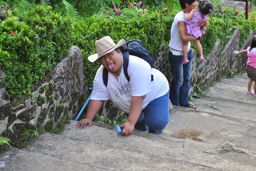 Kamay Ni Hesus Pilgrimage, San Isidore Parish (Lucban)