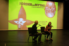 Order of the Myths Screening February 22 & 23, 2011