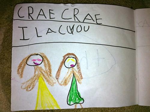 Crea Crea (p5)