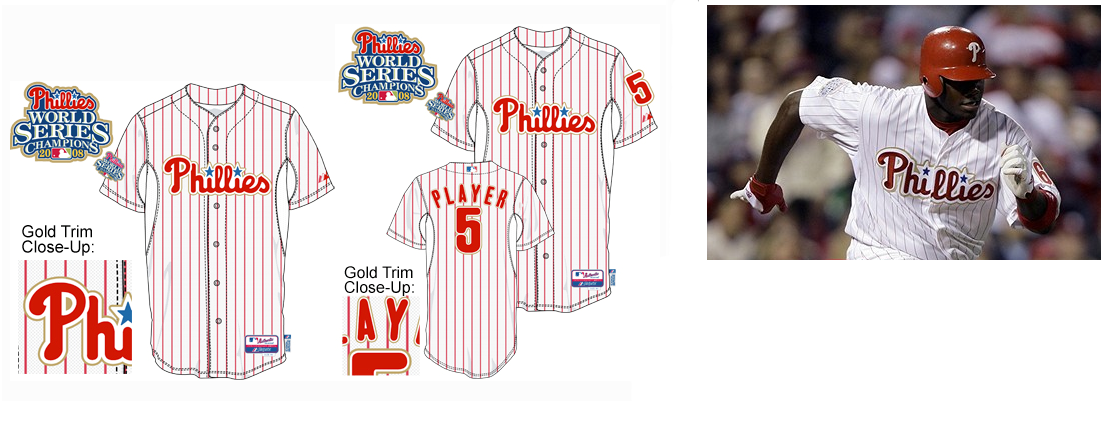 fdad8d4a08f St. Louis Cardinals announce gold-trimmed jersey for opener to ...