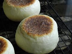 BBA English Muffins