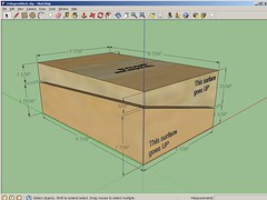Screenshot-Wine (wb8nbs) Tags: compound angle box finger joint miter