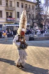 (kukeri) 2009 (Klearchos Kapoutsis) Tags: folklore bulgaria tradition kukeri razlog         kukeri2009 2009