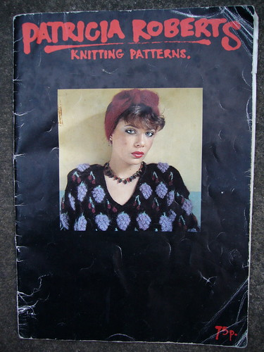 Patricia Roberts Knitting Patterns