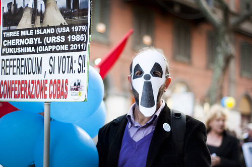 Ragionevolmente non possiamo proprio permetterci il nucleare in Italia!