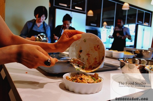 The Food Studio, Amarin Kiara-34