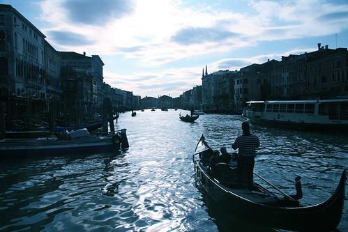 Venice by jsarcadia
