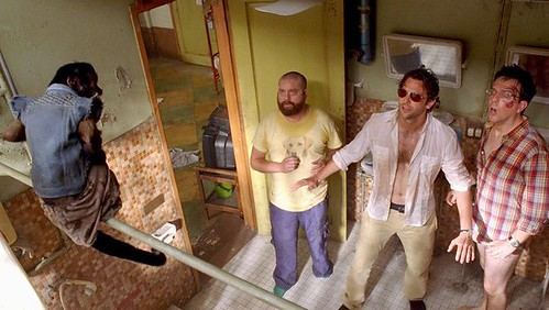Hangover Movie Part II pictures