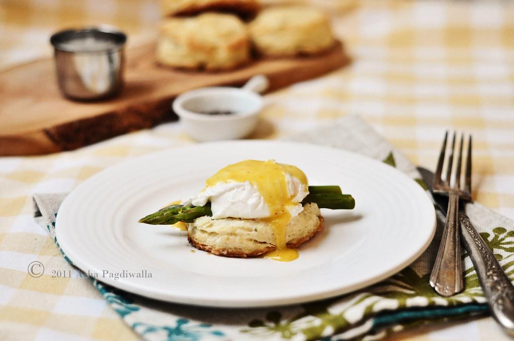 Eggs Benedict1