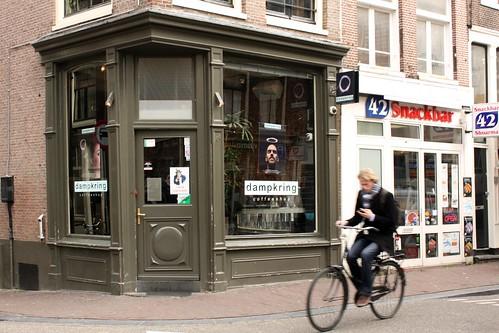 Dampkring Amsterdam