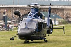 Eurocopter EC-155 B Dauphin (rengawfalo) Tags: bundespolizei eurocopter ec155 dauphin hubschrauber heli helicopter aviation