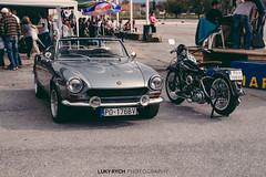NiTech Autoparts Slalom 2016 (Luky Rych) Tags: nitech autoparts slalom 2016 24 september mestká hala prešov car motorsport drift racing day new old cars automotive photography slovakia slovensko worldcars