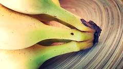 Banana (burgerking1975) Tags: macromondays inarow banana