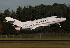 CS-DRX Raytheon Hawker 800XP (Gerry Hill) Tags: biz bizjet business jet corporate businessjet privatejet corporatejet executivejet jetset aerospace fly flying pilot aviation airplane plane aeroplane aircraft airport apron gerry hill photograph pic picture image stock aircraftstock airplanestock aviationstock businessjetstock bizjetstock privatejetstock jetstock air transport csdrx raytheon hawker 800xp netjets europe edinburgh turnhouse scotland hs125 hs 125