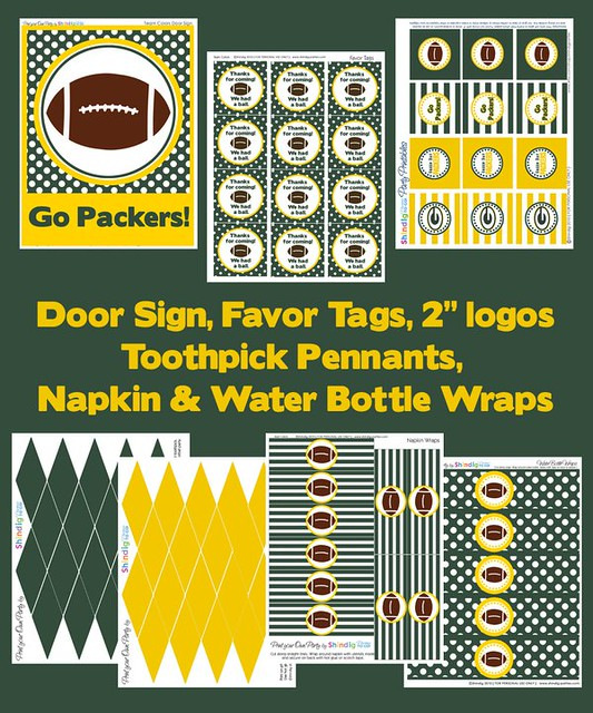 packers printable-shindigpartiestogo