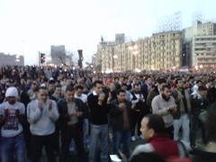IMG00147-20110125-1737 (Muhammad ) Tags: protest egypt police anger rage brutality  mubarak