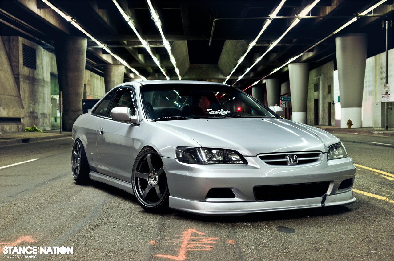 01 02 Accord Front Lip Honda Accord Forum V6