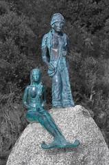 La Sirena i el Pastor (Yago's) Tags: emporda vajol