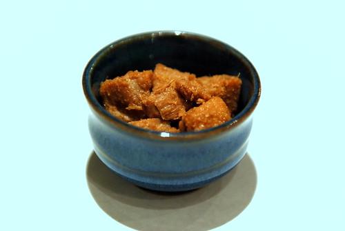 Stewed Tuna
