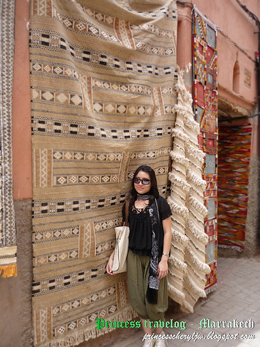 Medina of Marrakech 19