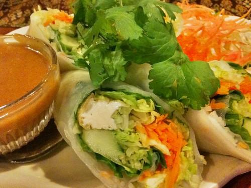 Thai Lotus Restaurant In Vancouver, WA