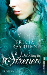 August 12th 2011 by Ullstein Tb (first published July 12th 2011)   Undercurrent (Siren #2) by Tricia Rayburn