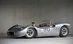 1965 McLaren M1A/B (Spooky21) Tags: g11 canonpowershotg11