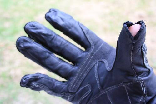 Glove Mod