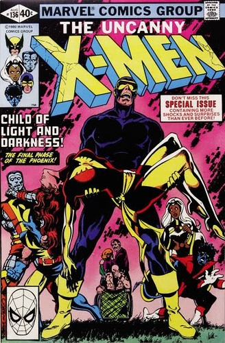 Pietà - X-Men