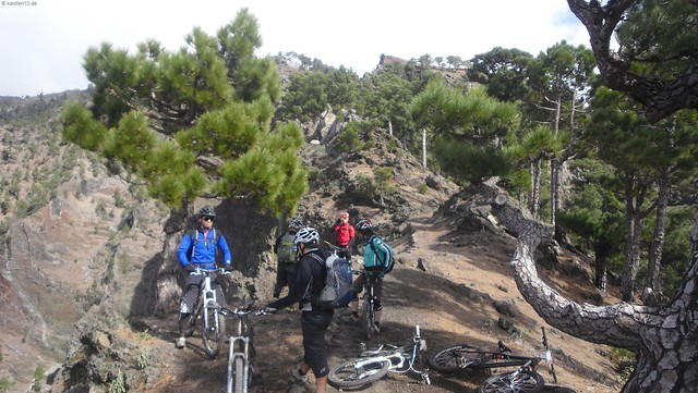 Supertrail Caldera