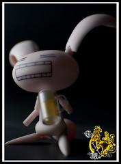 Revoltech: Jun (tmaifoto) Tags: toy jun revoltech
