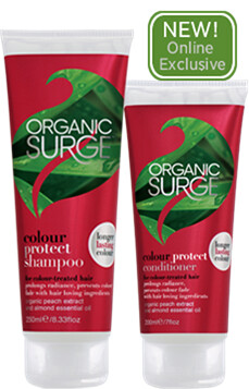 organic surge colour duo