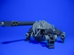 G88 Assault Drone (jestin pern) Tags: lego sci fi battle hunter beetle space china chinese robot mecha