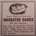Incubator Babies