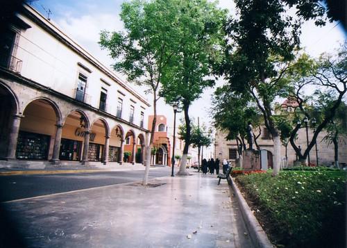Nuns in Guadalajara