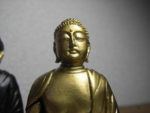 和の心仏像コレクション3-13