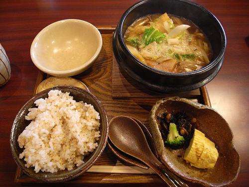 地元食材を上品に『奈良の里山料理 ほうらんや』@橿原市