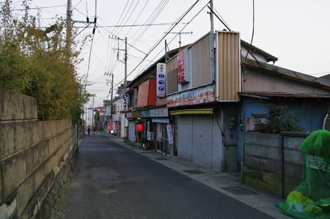 津久井浜駅〜津久井浜海水浴場