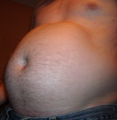 November 2010 (pot.gut) Tags: gut yes stomach belly beerbelly paunch beergut gainer ballbelly ballgut
