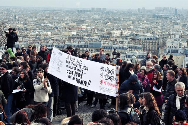 Se Non Ora Quando? (Paris, France)