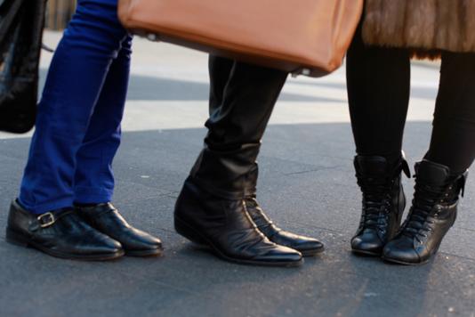 3linc_shoes - nyc street fashion style