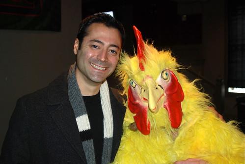 Best Wings In Brooklyn-2011