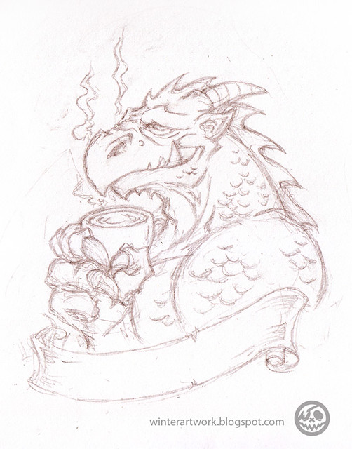 (WIP) Dragon Roast
