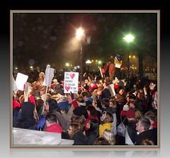 Madison rally (Digital_Third_Eye) Tags: feb walkerville 2011 danecounty digitalthirdeye madisonrally